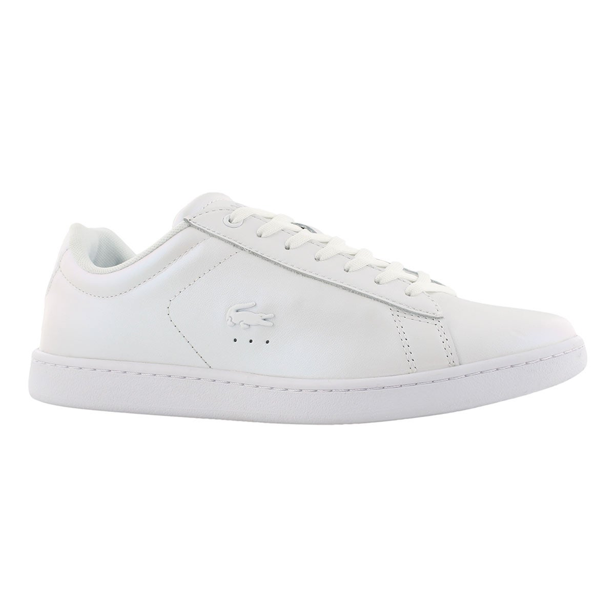 Women's CARNABY EVO 318  white sneaker