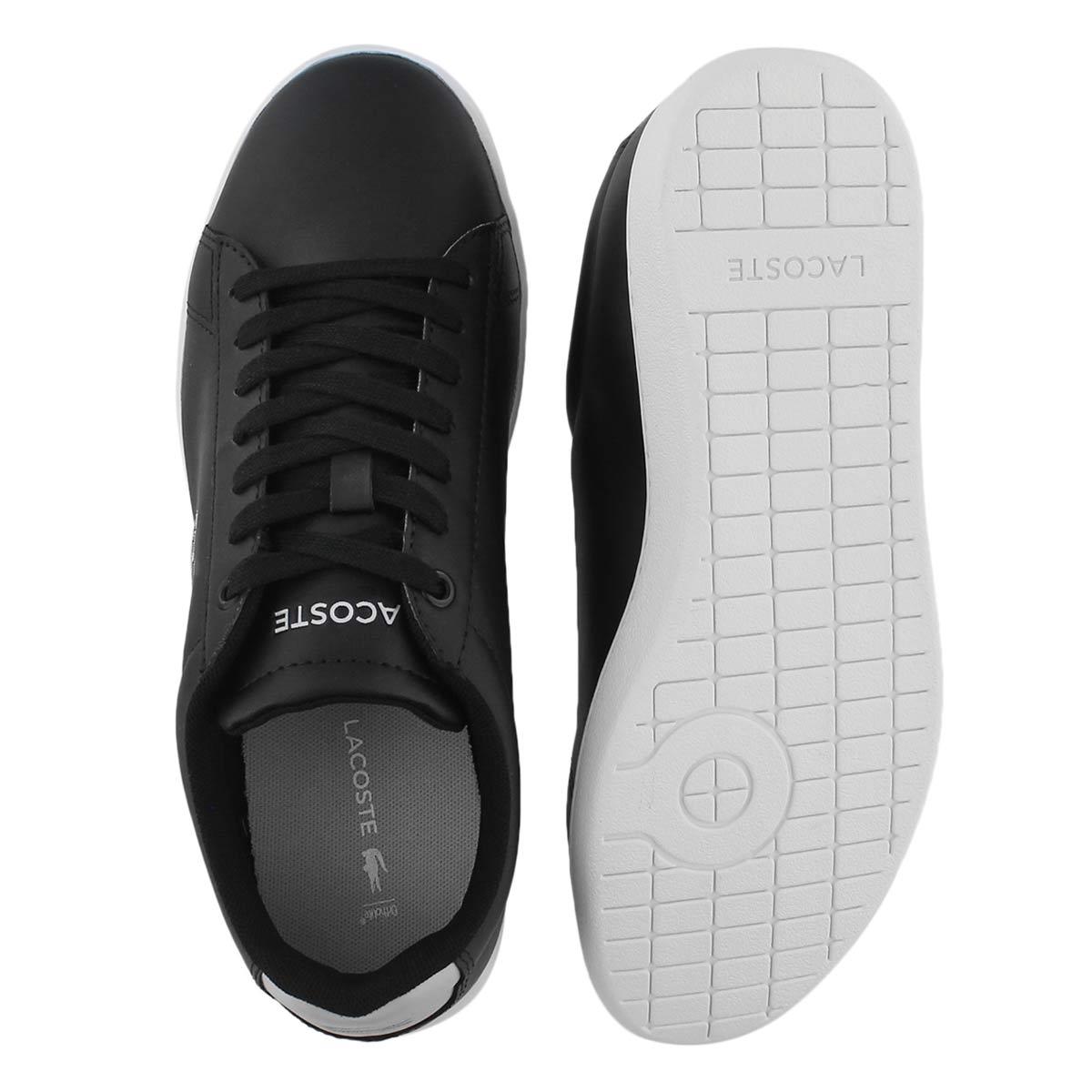 Lds Hydez 318 2 P blk/wht fashion sneakr