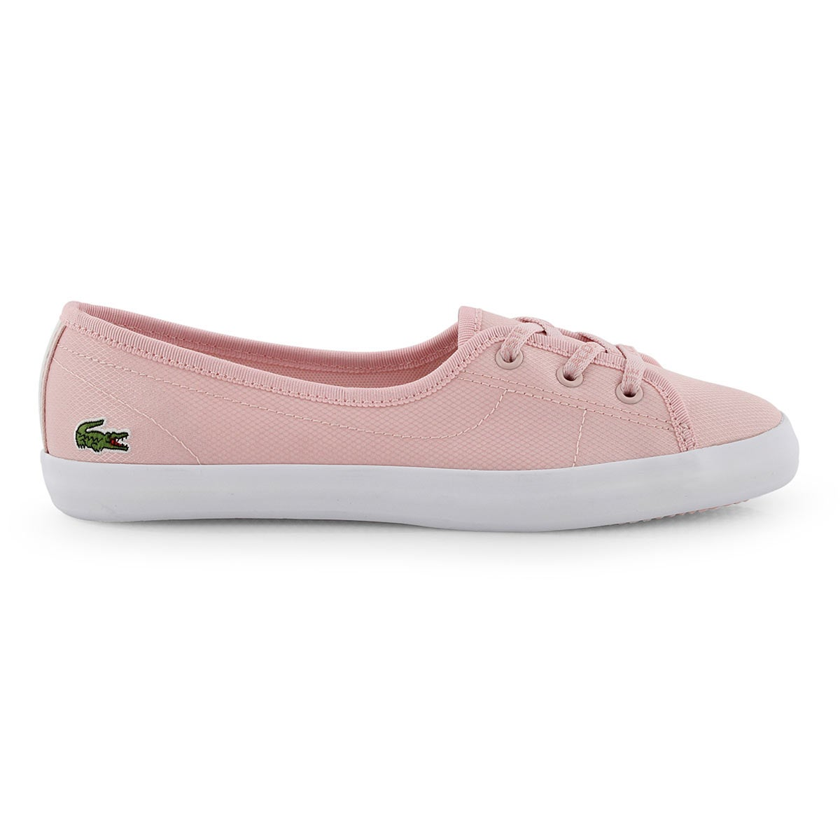 Lds ZianeChunky119 2 pnk/wht slip on