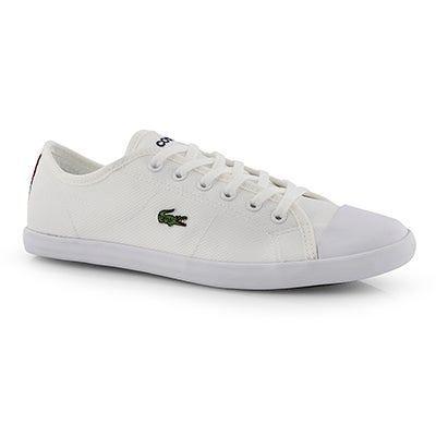 Espa. lacée Ziane Sneaker 119 1,blc,fem