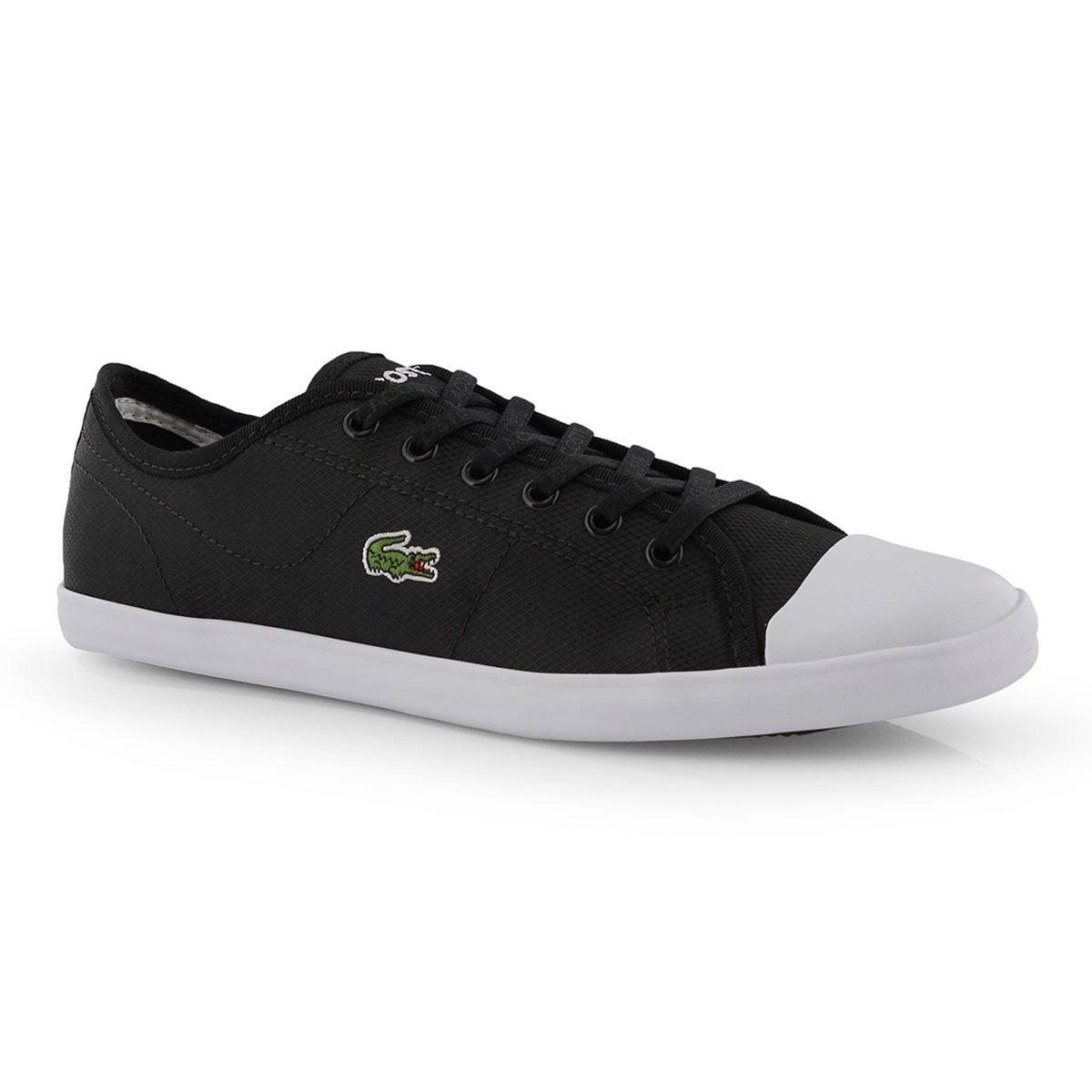 Lds Ziane Sneaker119 1 blk/wht lace up