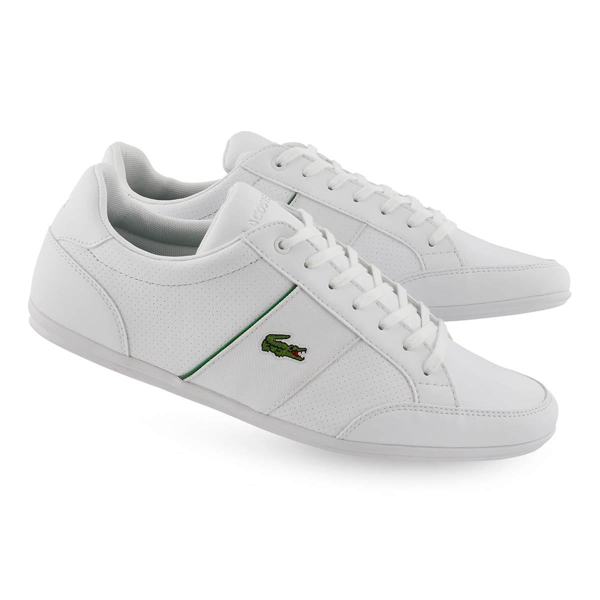 Mns Nivolor 119 1 P wht/grn sneaker