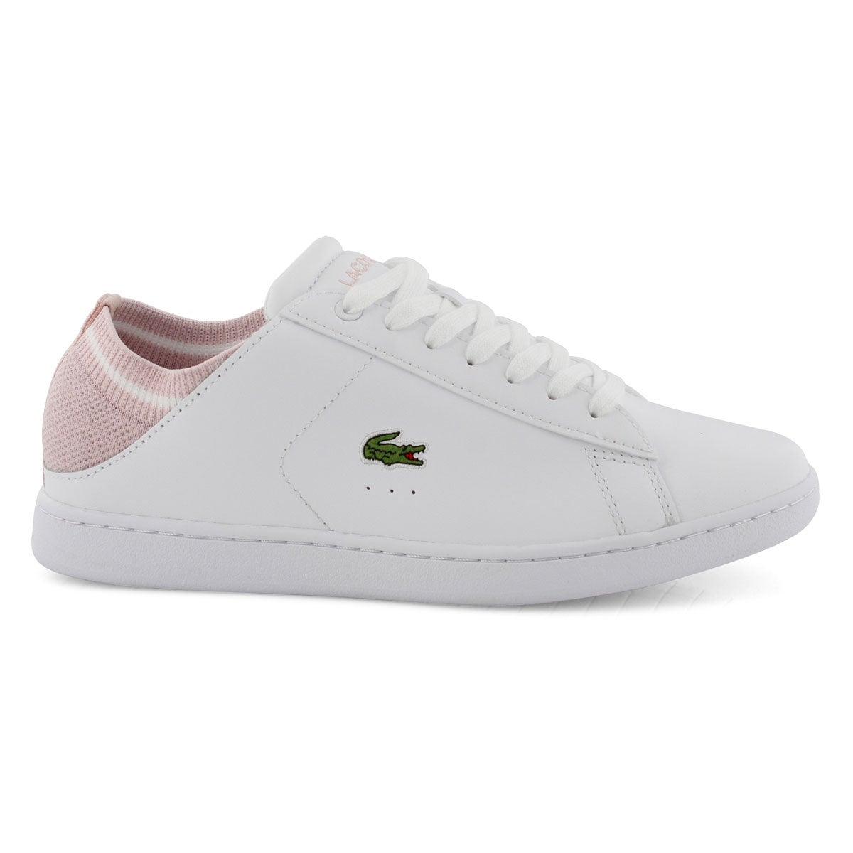Lds Carnaby EVO Duo 119 1 wht/pnk snkr