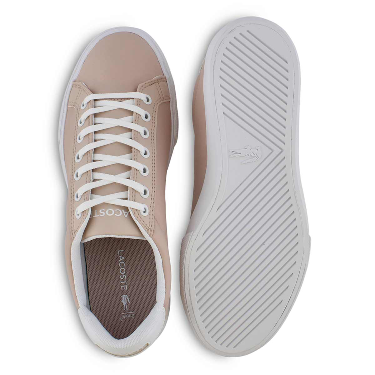 Lds Grad Vulc 119 2 P pnk/wht sneaker