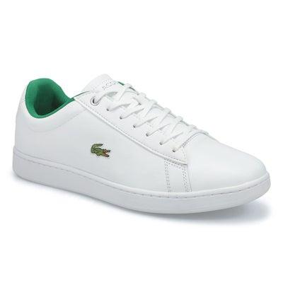 Mns Hydez 119 1 P wht/grn sneaker
