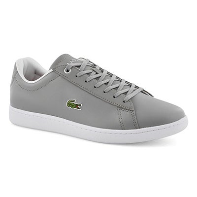 Mns Hydez 119 1 P gry/wht sneaker