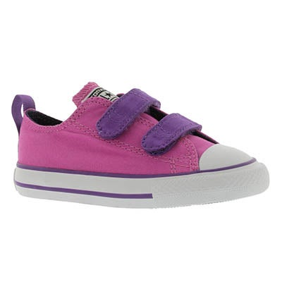 Inf CT All Star 2V pink sneaker