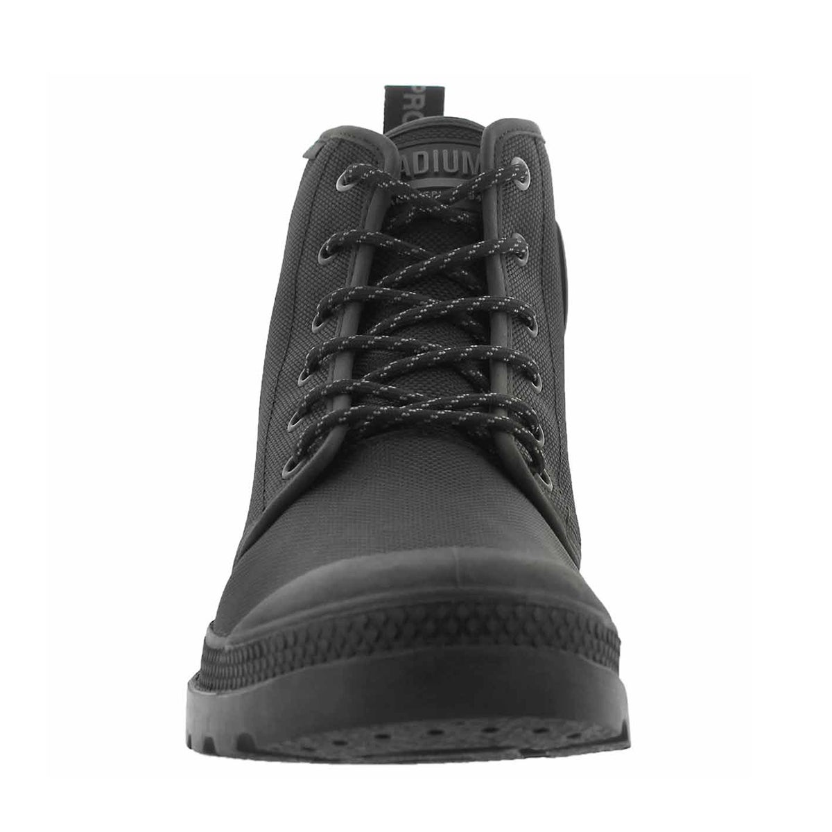 Mns Pampa Hi Original wp blk ankle boot