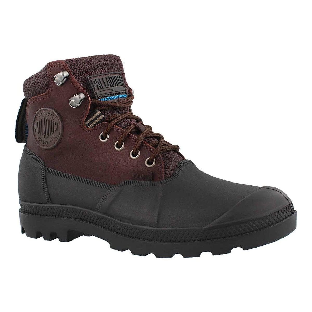 Men's SPORT CUFF 2.0 waterproof rock ankle boots