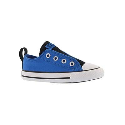 Infs-b CTAS Slip solar blue sneaker