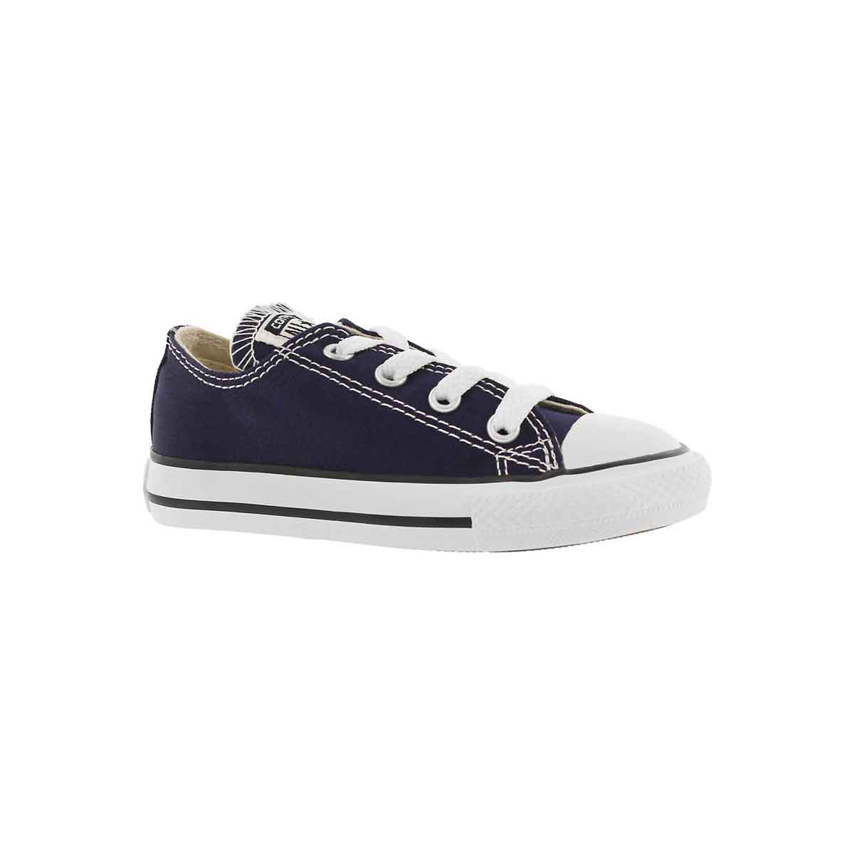 Infants' CHUCK TAYLOR ALL STAR midnight sneakers