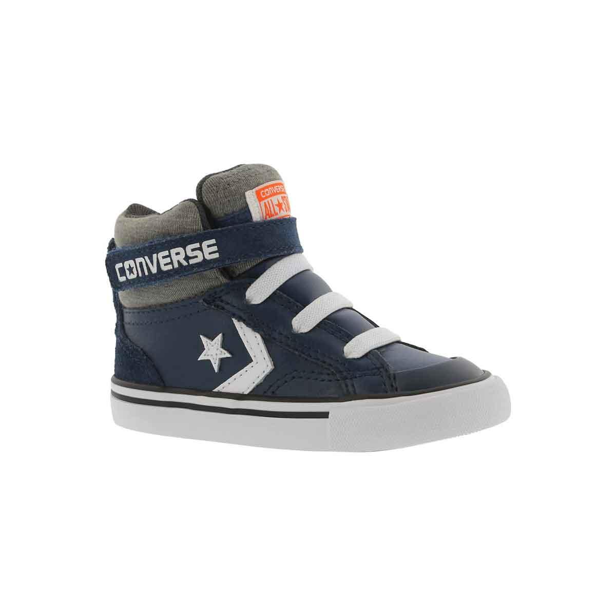 Inf-b Pro Blaze Hi navy/storm sneaker