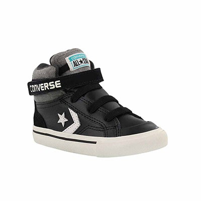 Inf-b Pro Blaze Hi black/storm sneaker