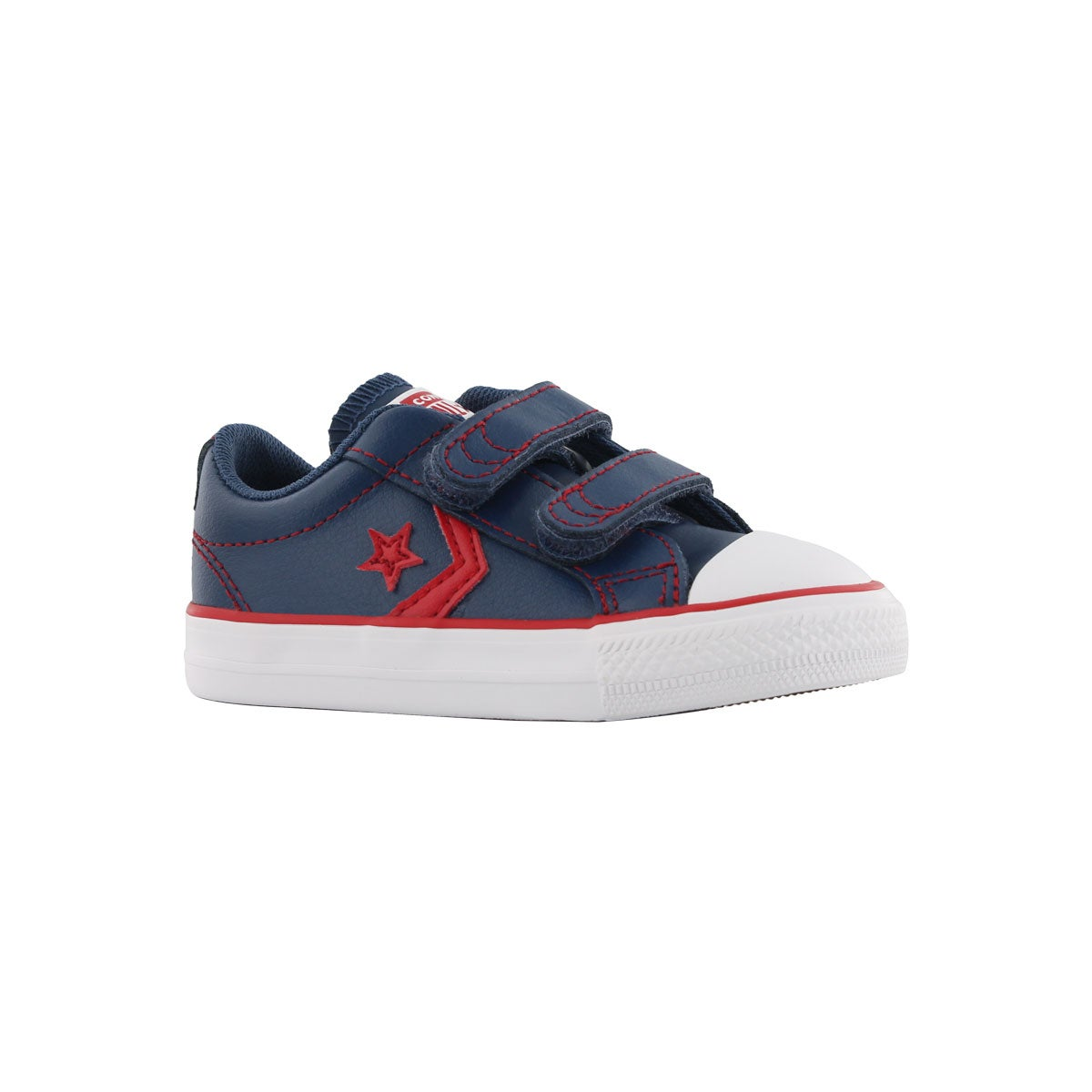 Infants' CT ALL STAR PLAYER 2V blu/red sneakers