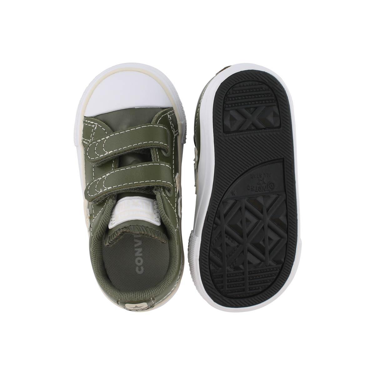 Infs-b CT Star Player 2V field sneaker