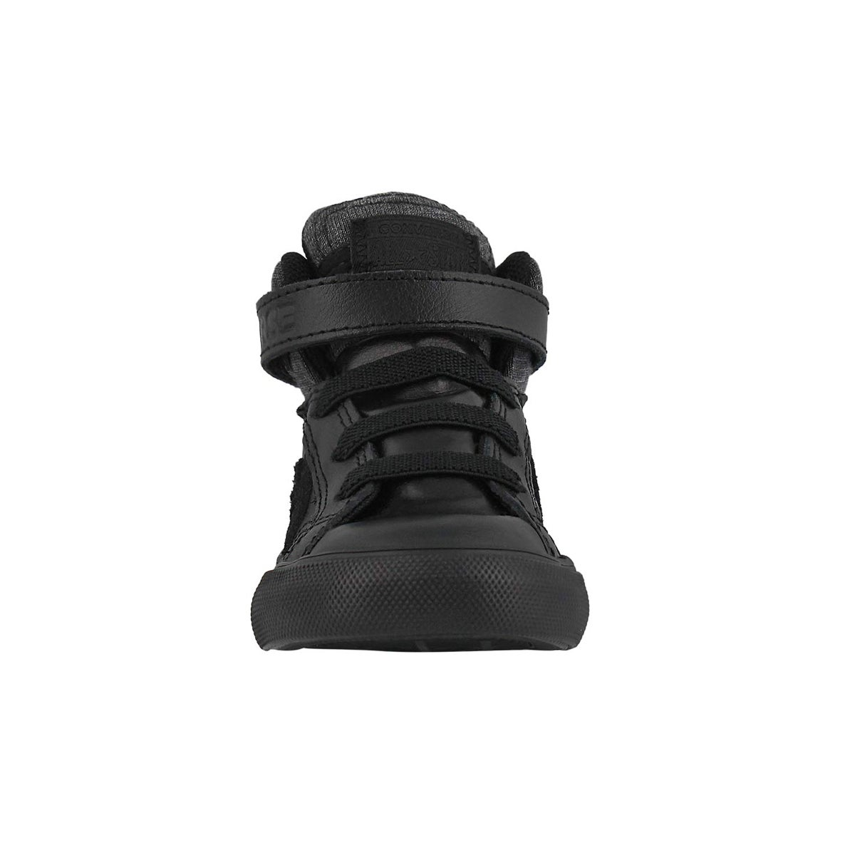 Inf-b Pro Blaze Strap blk hi top sneaker