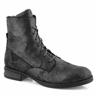 Lds Sanja 01 titanium combat boot