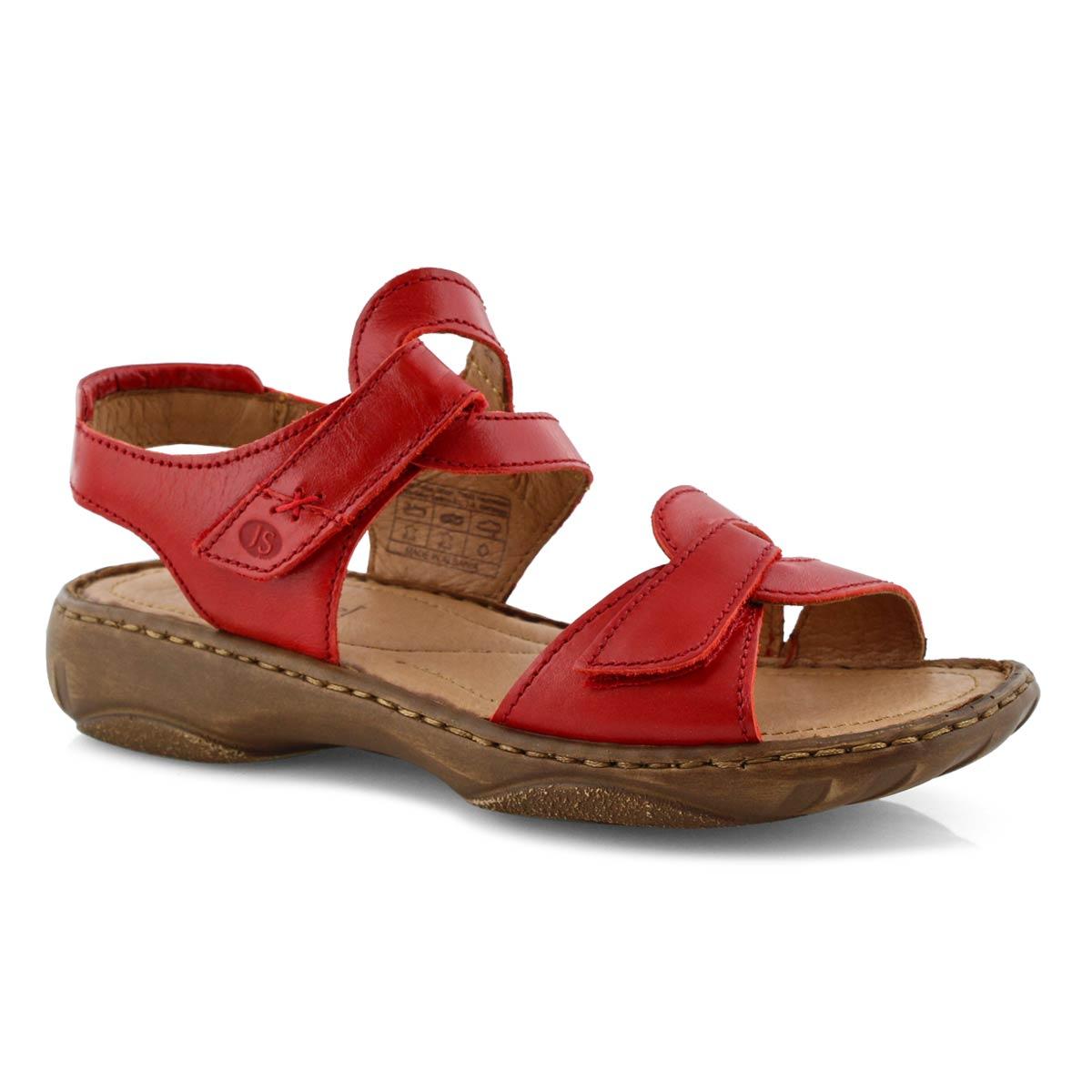 Lds Debra 39 rubin casual 2 strap sandal