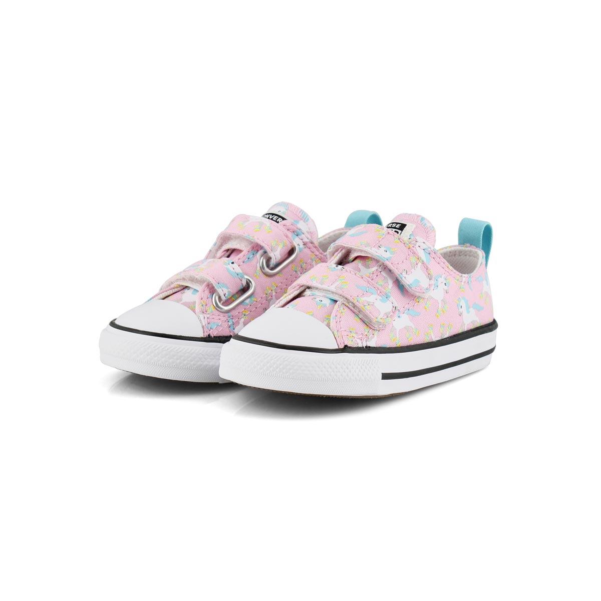 Inf-g CT All Star 2V unicorn sneaker