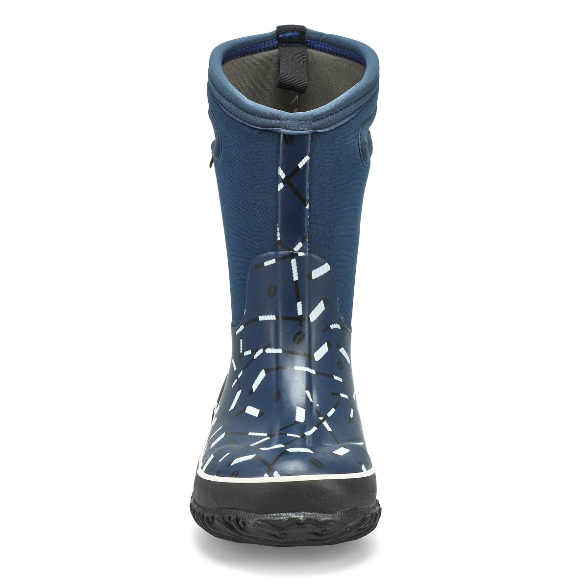 Bys Classic Hockey estate blue boot