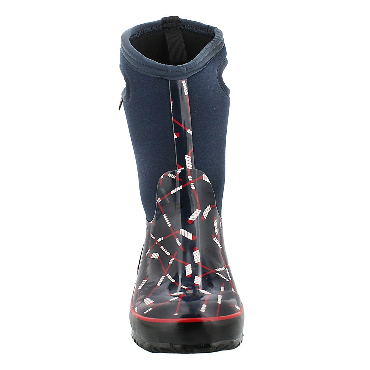 Bys Classic Hockey  blue boot