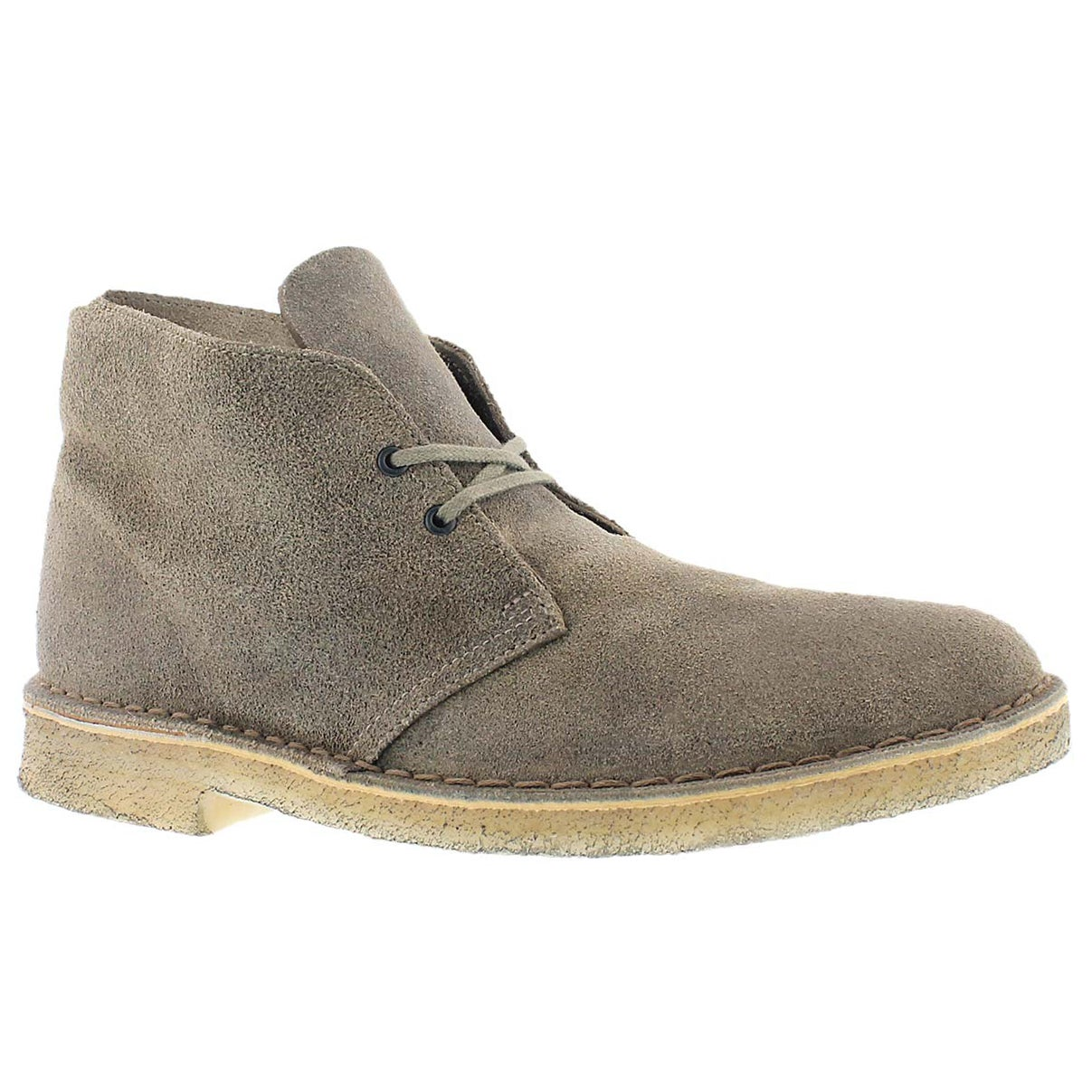 Mns Originals Desert Boot taupe distress