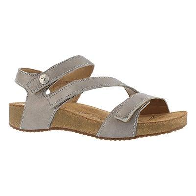 Josef Seibel Women's TONGA 25 cristal casual sandals