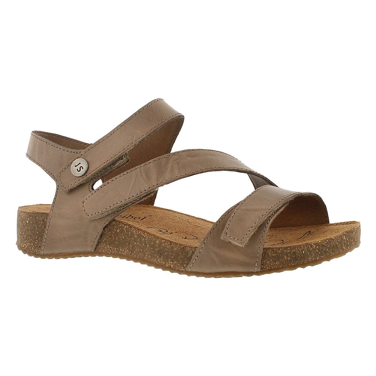 Sandale décontractée Tonga 25, bge, fem