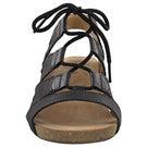 Lds Ruth 29 black dress sandal