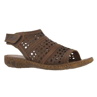Lds Rosalie 07 moro casual sandal