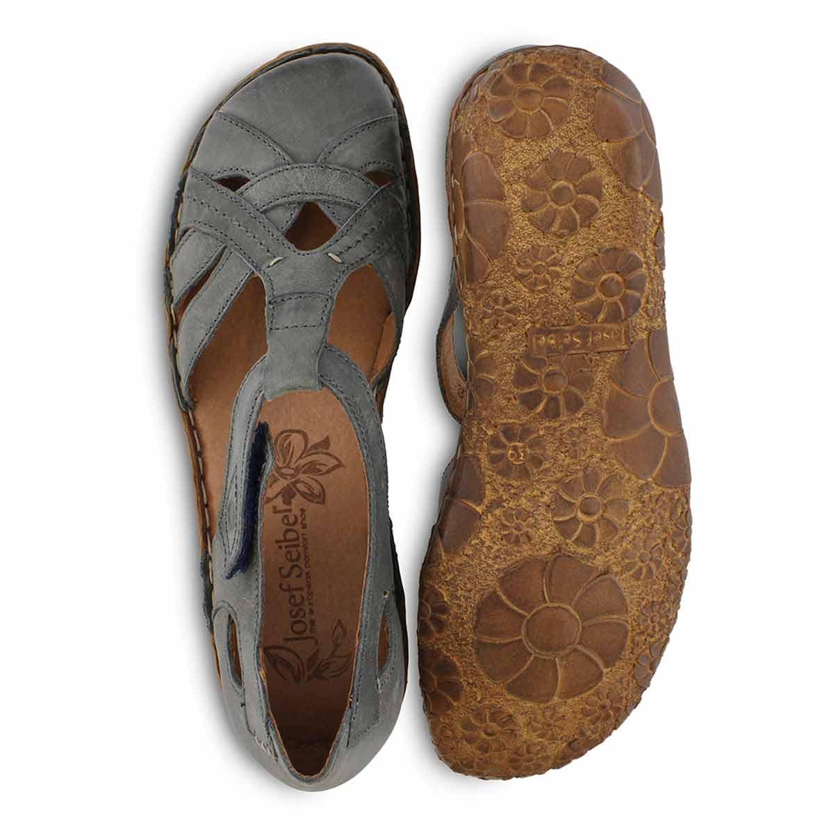 Lds Rosalie 29 jeans casual sandal