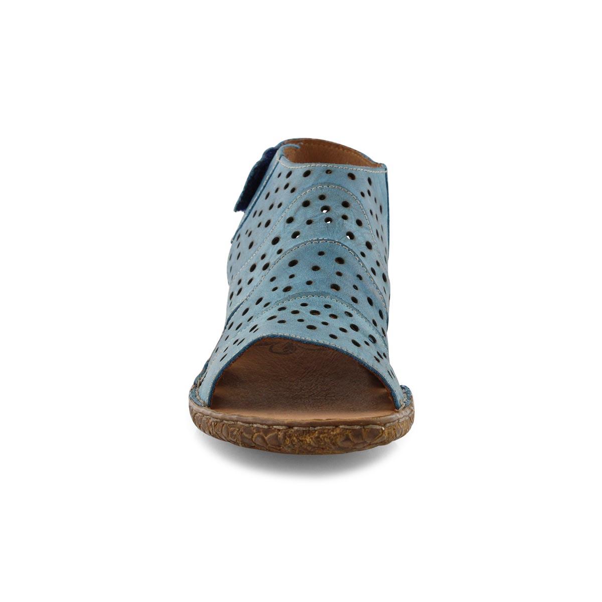 Lds Rosalie 31 azure casual sandal