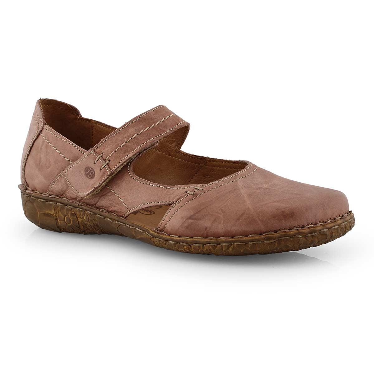 Lds Rosalie 37 rose mary jane shoe