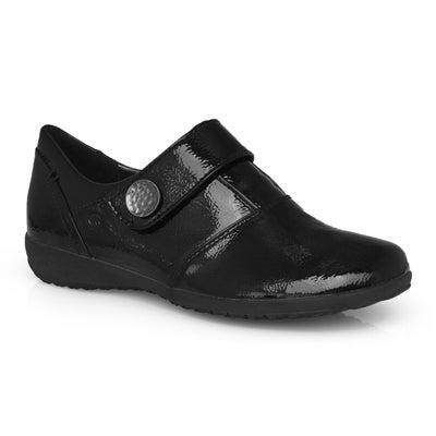 Lds Naly 21 schwarz casual slip on