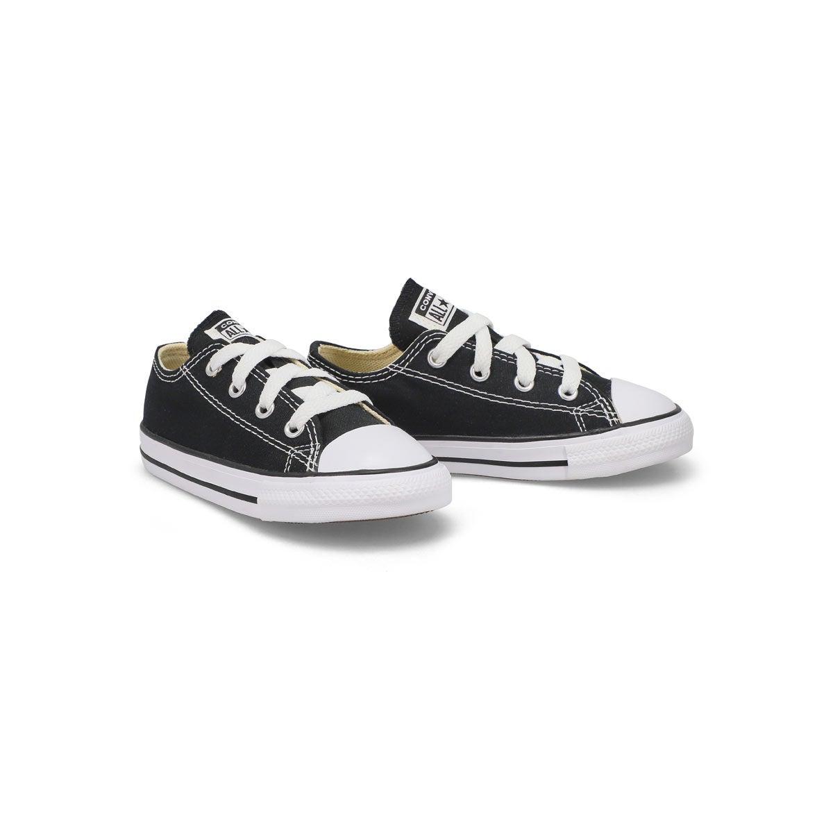 Infs CTAS Core black sneaker