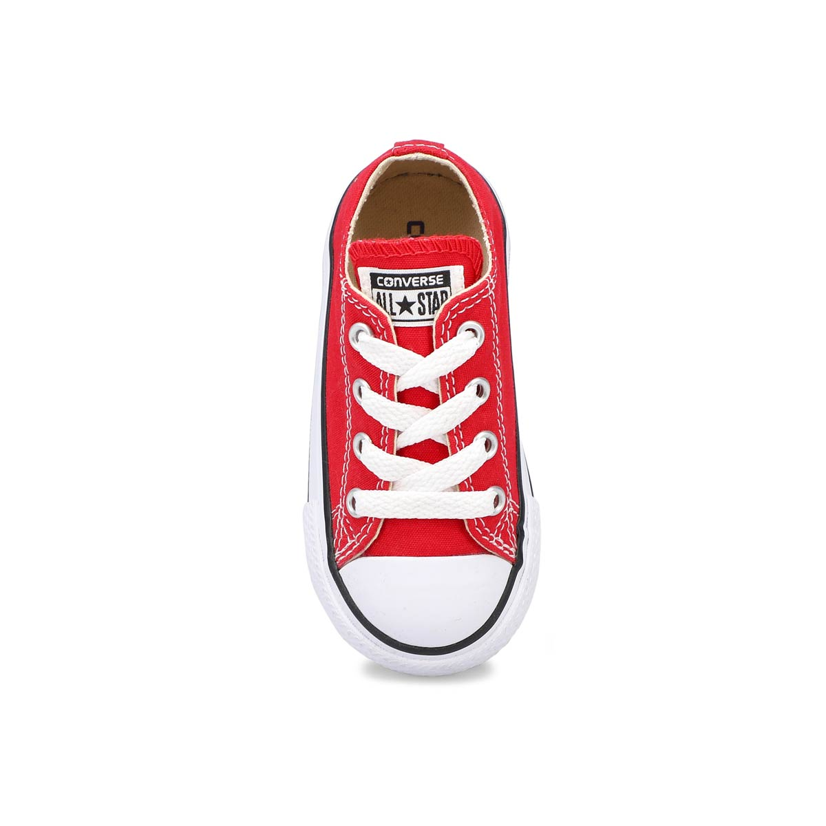 Infs CTAS Core red sneaker