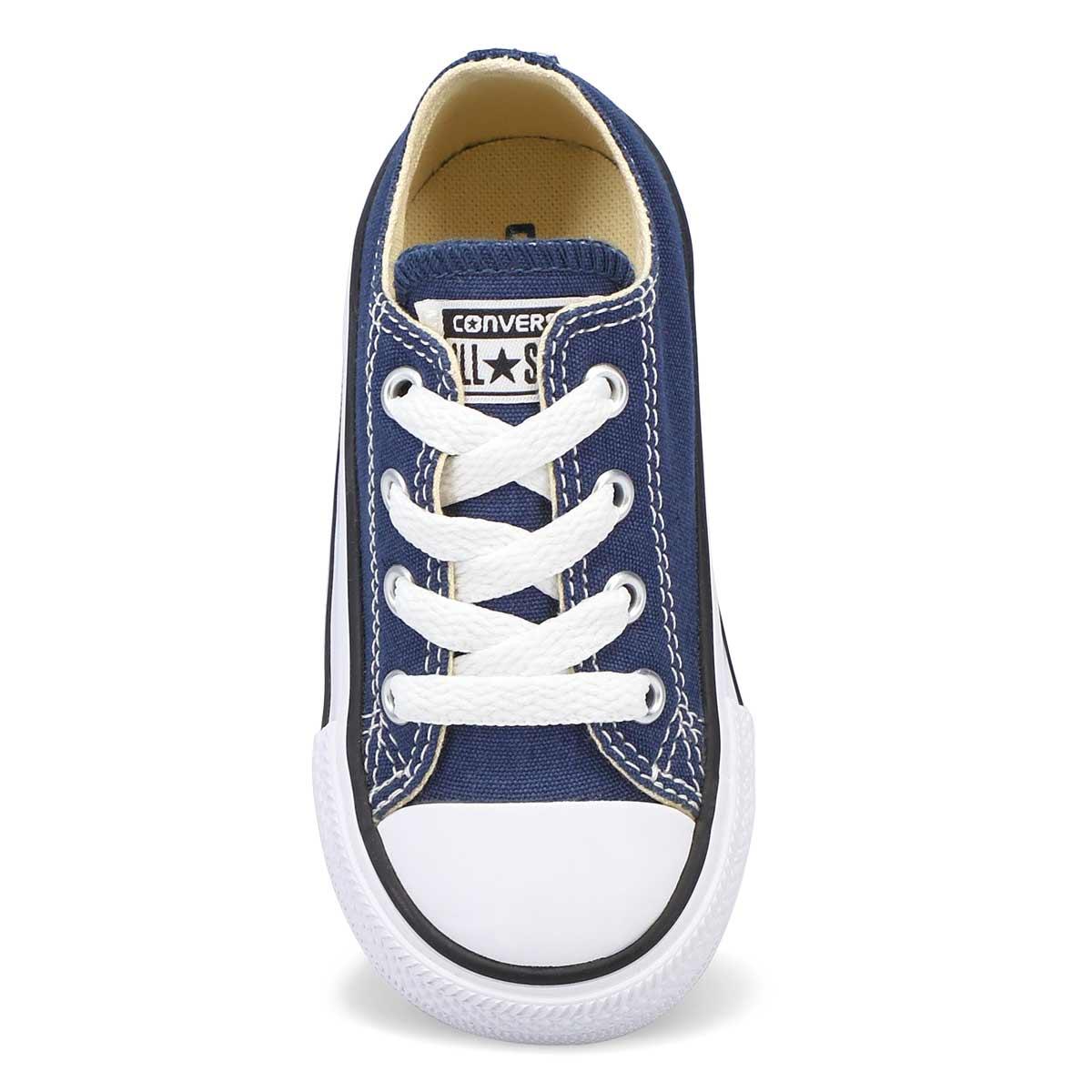 Infs CTAS Core navy sneaker