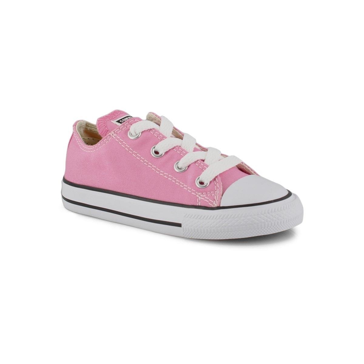 Infs CTAS Core pink sneaker
