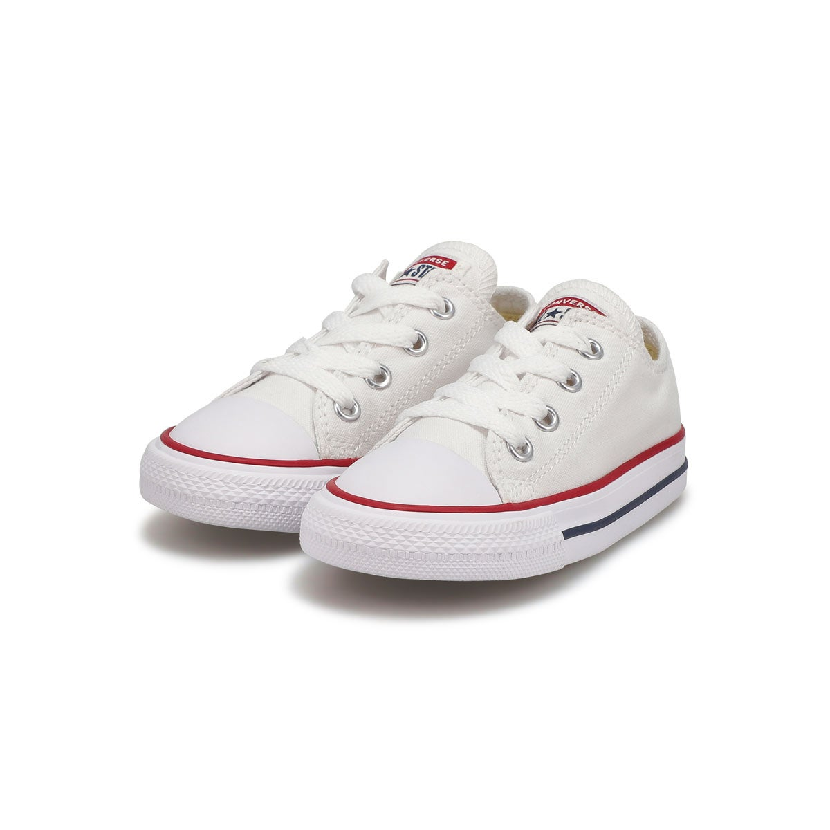 Infs CTAS Core white sneaker