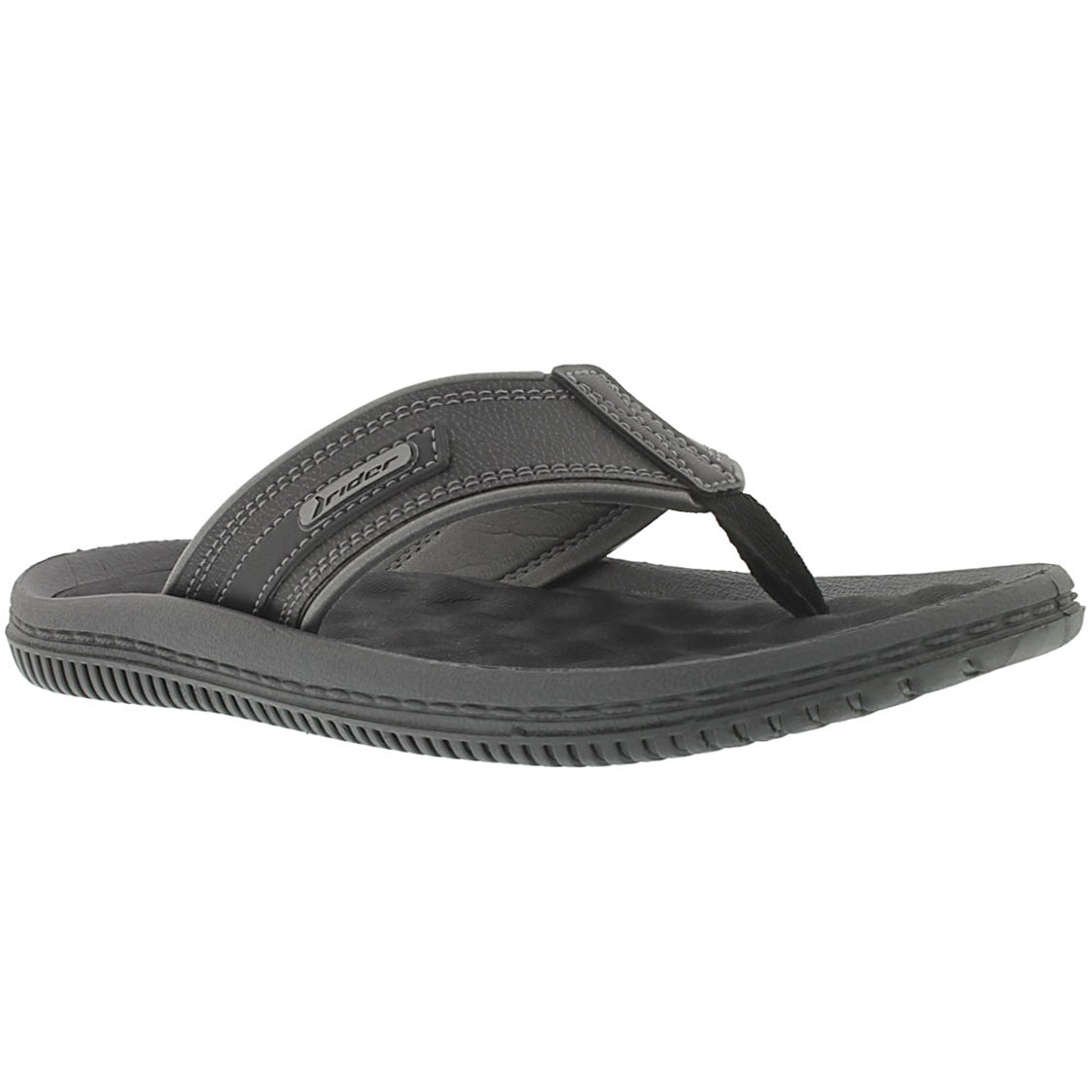 Mns Drift II black/grey flip-flop