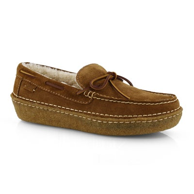 Mns Myles Loafer polo snuff moccasin
