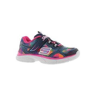 Infs-g Spirit Sprintz nvy/mlti sneaker