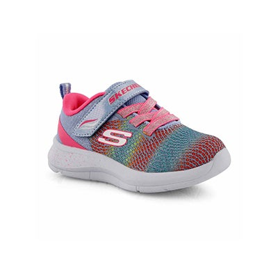 Infs-g Trainer Lite 2.0 blu/mlti sneaker