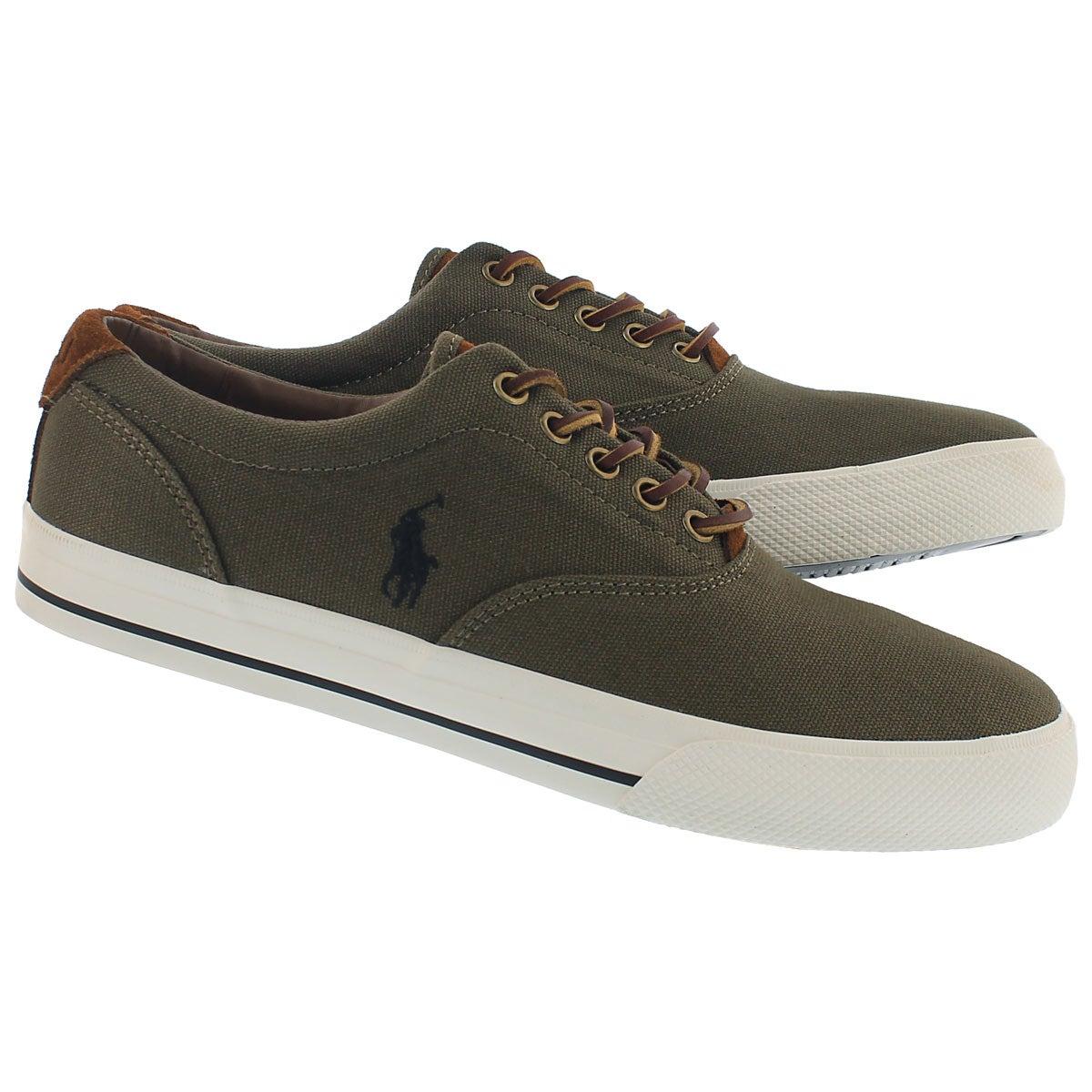 Mns Vaughn algae cnvs/sde sneaker