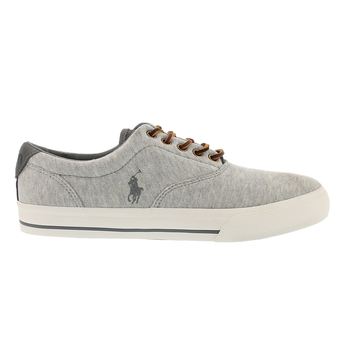 Mns Vaughn grey fleece sneaker