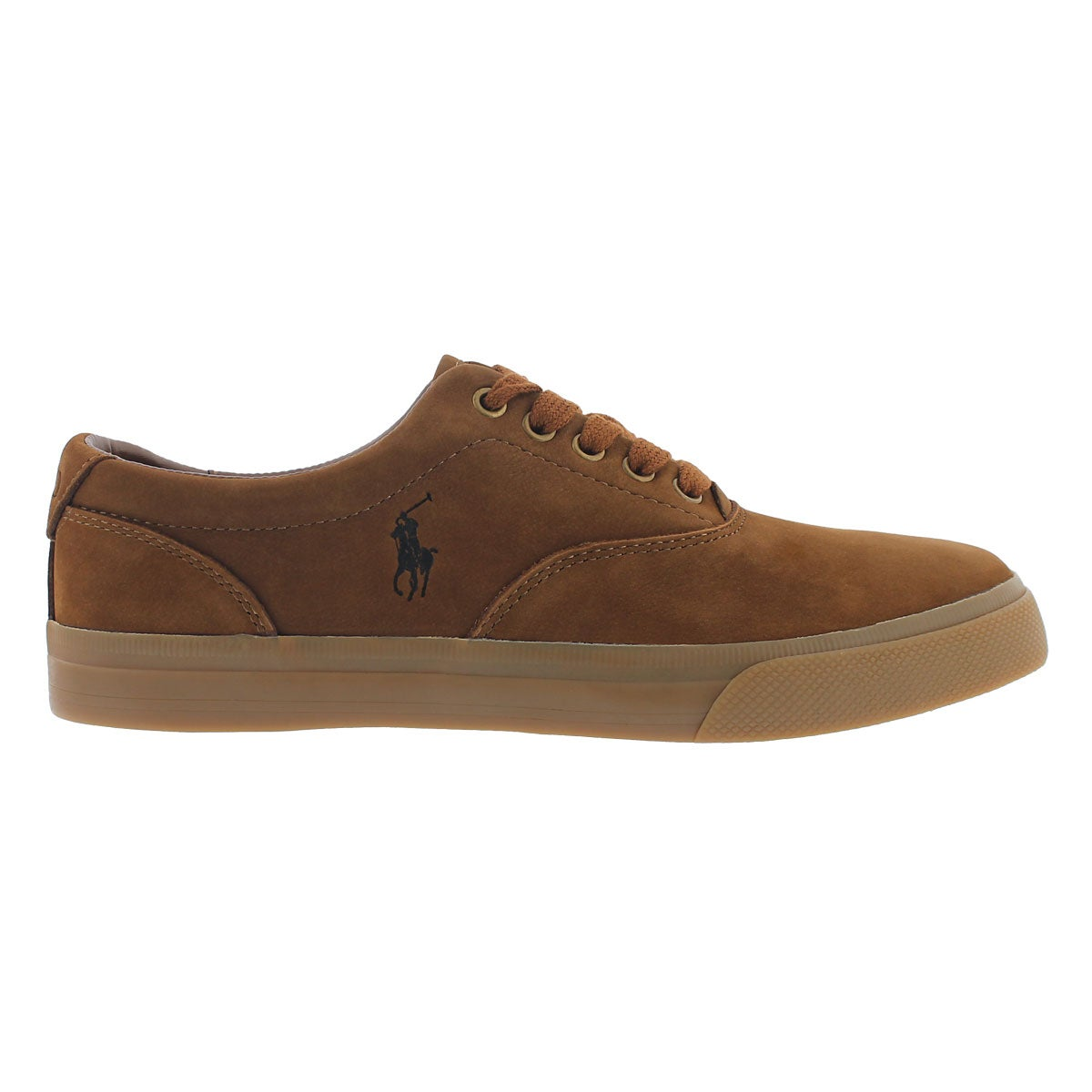 Mns Vaughn new snuff lace up sneaker