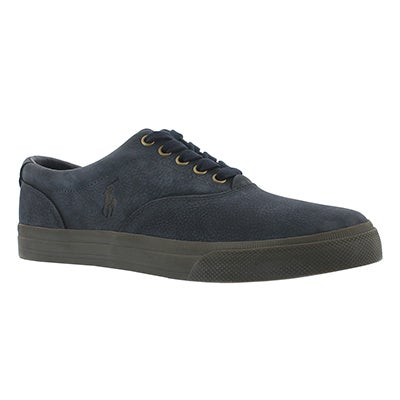 Polo Men's VAUGHN newport navy lace up sneakers