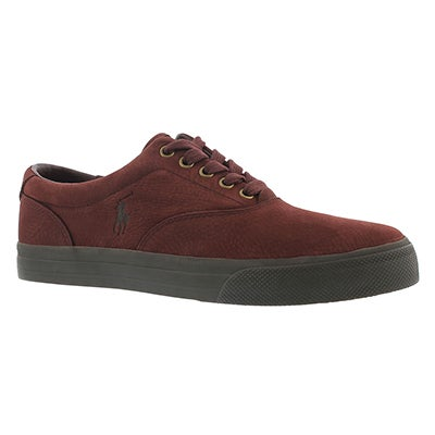Polo Men's VAUGHN port lace up sneakers