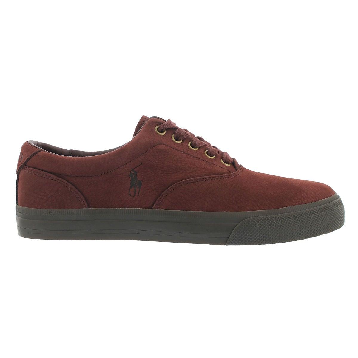 Mns Vaughn port lace up sneaker