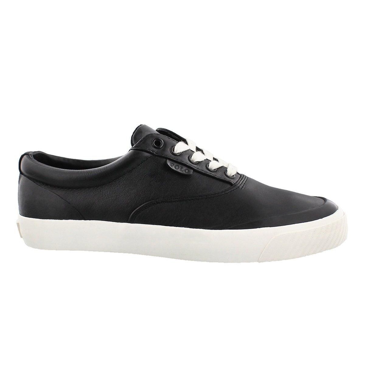 Mns Izzah black lace up sneaker